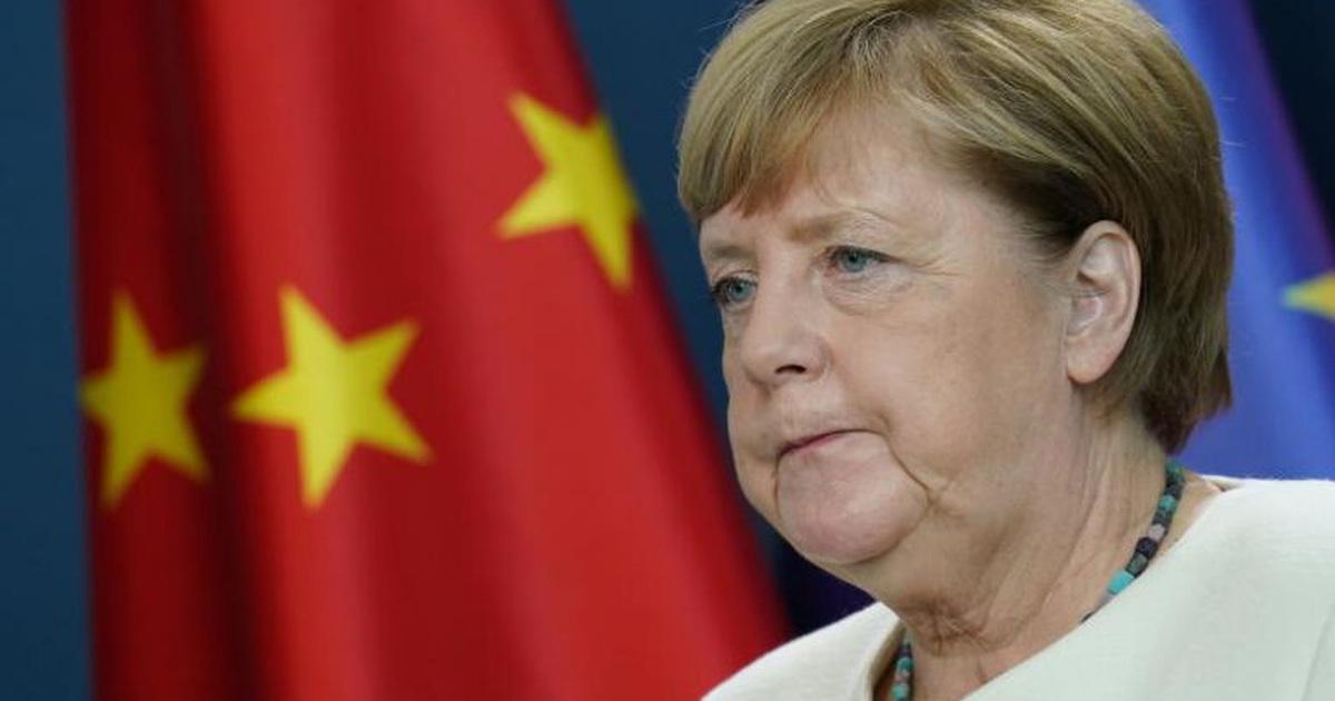 EU tuyên bố không để Trung Quốc tiếp tục lợi dụng thương mại