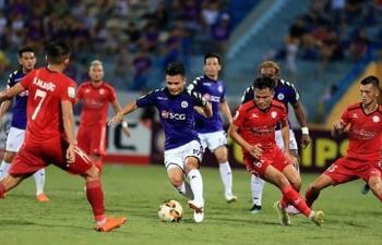 Link xem trực tiếp Hà Nội FC vs TP.HCM (Cup Quốc gia), 19h15 ngày 16/9