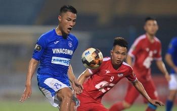 Xem trực tiếp Than Quảng Ninh vs Viettel FC ở đâu?