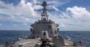 Quân đội Mỹ công bố kế hoạch đối phó thách thức từ Trung Quốc