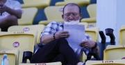 Vì sao HLV Park Hang Seo chọn theo dõi trận Than Quảng Ninh – Viettel?
