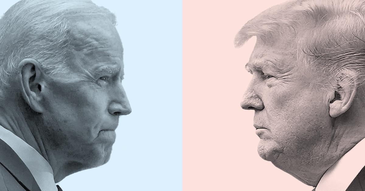 """Chiến lược khác biệt của Trump và Biden nhằm """"đấu"""" với Trung Quốc"""