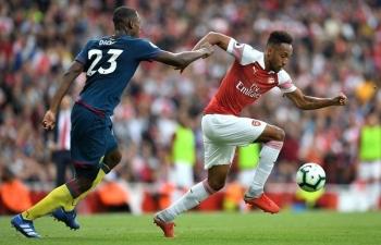 Xem trực tiếp bóng đá Arsenal vs West Ham Utd ở đâu?