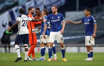 Link xem trực tiếp Everton vs West Brom (Ngoại hạng Anh), 18h30 ngày 19/9
