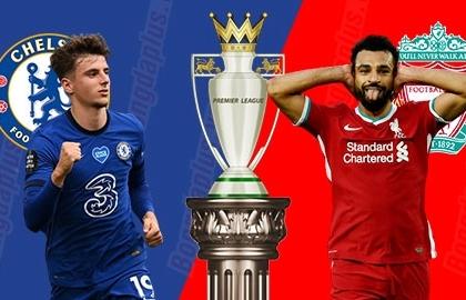 Vòng 2 Ngoại hạng Anh 2020/2021: Xem trực tiếp Chelsea vs Liverpool ở đâu?