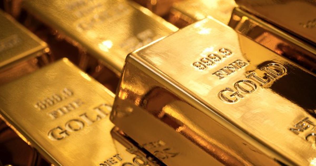"""Vàng của Thụy Sĩ """"chảy"""" mạnh về Trung Quốc và Ấn Độ"""