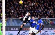 Xem trực tiếp bóng đá Juventus vs Sampdoria ở đâu?