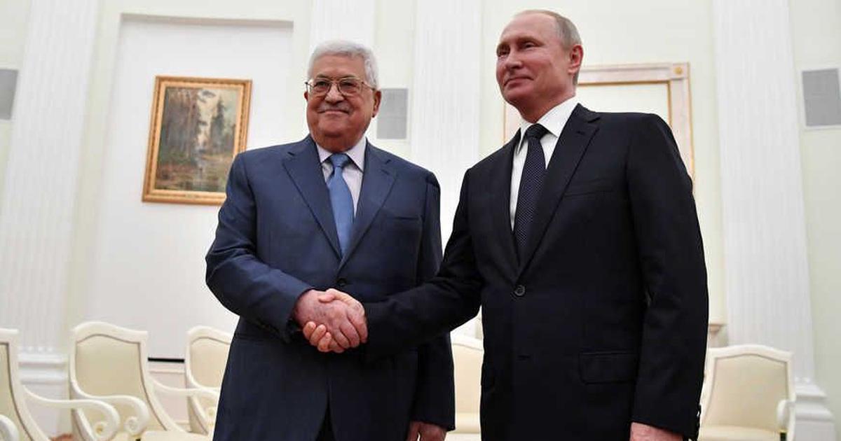 """Nga âm thầm mà """"cao tay"""" trong cuộc chiến giành ảnh hưởng ở Trung Đông"""