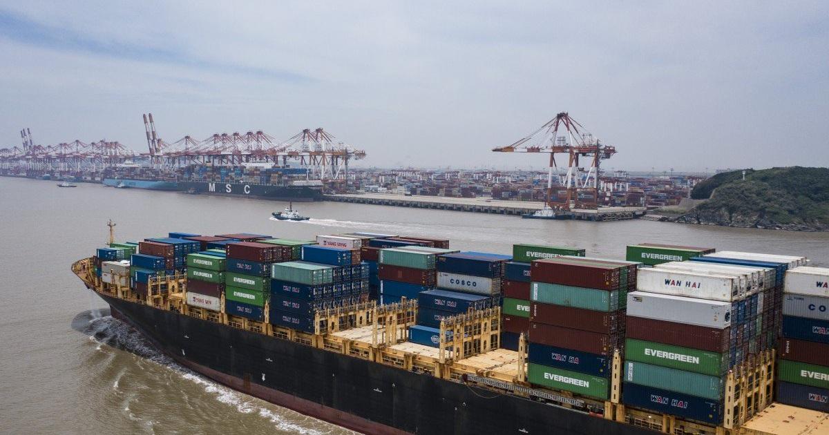 """Bộ Thương mại Trung Quốc tuyên bố """"danh sách đen"""" bị cấm giao dịch, đầu tư"""