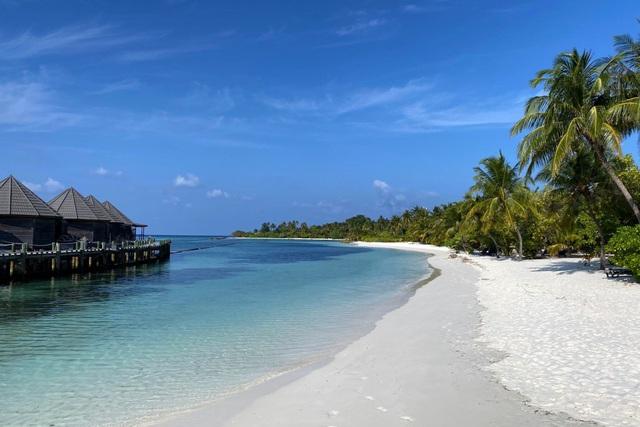 an do cho maldives vay 250 trieu usd kiem che anh huong cua trung quoc