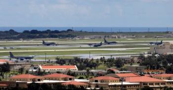 Trung Quốc tung video tấn công mục tiêu giống căn cứ quân sự Mỹ