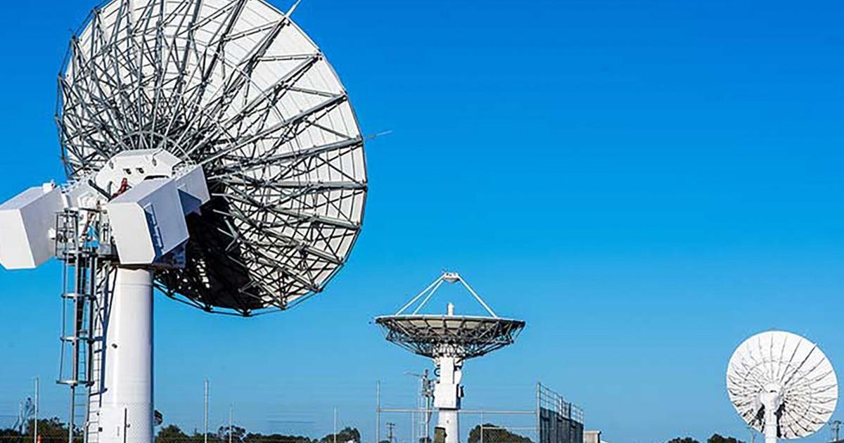Trung Quốc mất quyền tiếp cận trạm quan sát vũ trụ ở Australia