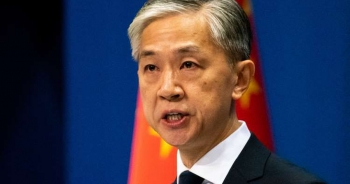 """Trung Quốc cảnh báo Mỹ: """"Đòi độc lập cho Đài Loan là con đường chết"""""""