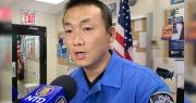Mỹ bắt sĩ quan cảnh sát làm gián điệp cho Trung Quốc