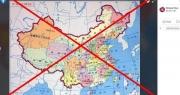 Phạt 1 người đăng tải hình ảnh bản đồ VN thể hiện sai chủ quyền QG