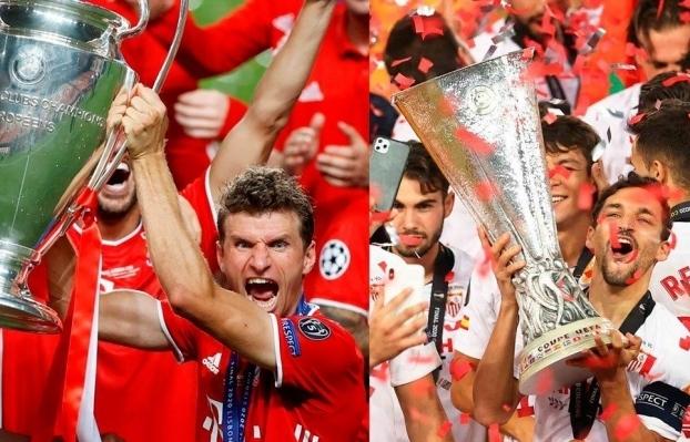 Xem trực tiếp Bayern vs Sevilla ở đâu?
