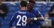 Havertz lập hat-trick, Chelsea thắng với tỉ số tennis