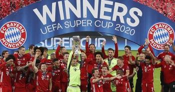 Ngược dòng hạ Sevilla, Bayern Munich giành Siêu Cup châu Âu