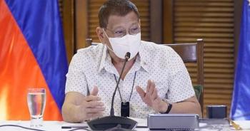Bảo vệ phán quyết Biển Đông, ông Duterte được chuyên gia trong nước ủng hộ