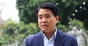 Ông Nguyễn Đức Chung bị bãi nhiệm chức danh Chủ tịch UBND TP Hà Nội