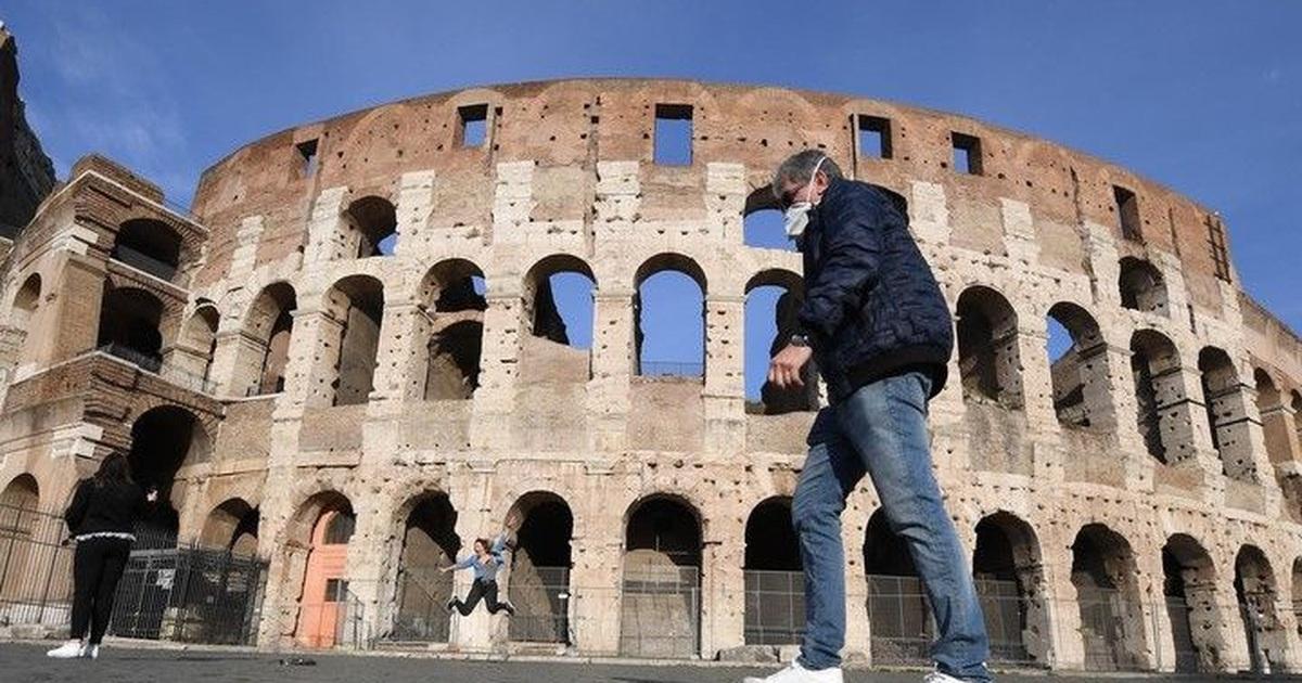 """Nền kinh tế châu Âu có nguy cơ suy thoái kép, chuẩn bị vay nợ """"khủng"""""""