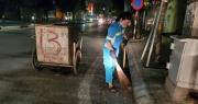 Hà Nội: Công nhân vệ sinh với nỗi lo chuyển mùa