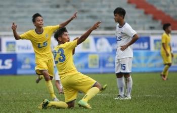Xem trực tiếp Sông Lam Nghệ An vs Hoàng Anh Gia Lai ở đâu?
