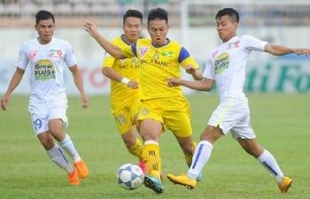 Link xem trực tiếp Sông Lam Nghệ An vs Hoàng Anh Gia Lai (V-League 2021), 17h ngày 26/9