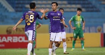 Vòng 12 V-League: Cuộc đua khốc liệt ở ngôi đầu bảng