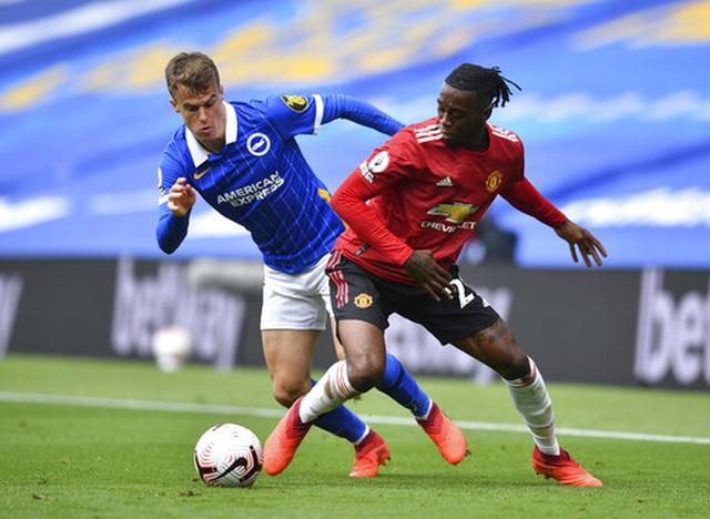 Brighton 2-3 Man Utd: Chiến thắng kịch tính - 5