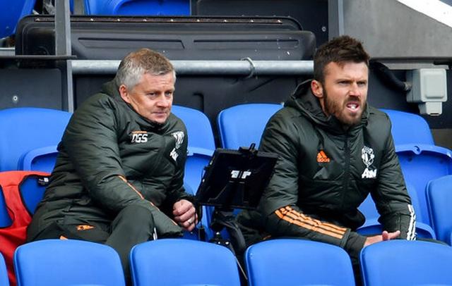 Brighton 2-3 Man Utd: Chiến thắng kịch tính - 6