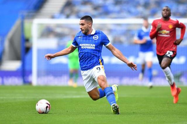 Brighton 2-3 Man Utd: Chiến thắng kịch tính - 15