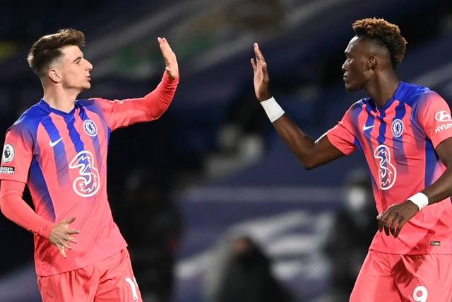 Chelsea thoát thua trước West Brom sau khi bị dẫn ba bàn - 3