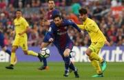 Xem trực tiếp Barcelona vs Villarreal (La Liga), 2h ngày 28/9