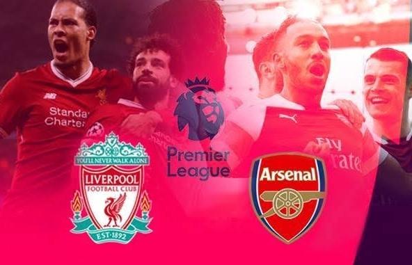 Link xem trực tiếp Liverpool vs Arsenal (Ngoại hạng Anh), 2h ngày 29/9