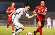 Xem trực tiếp Hoàng Anh Gia Lai vs TP.HCM ở đâu?