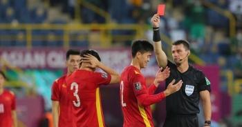 Báo Hàn Quốc nói gì về tổn thất của đội tuyển Việt Nam?