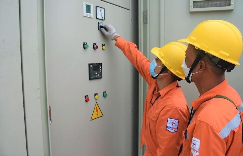 Công suất tiêu thụ điện dịp nghỉ lễ Quốc khánh 2/9 giảm 16%