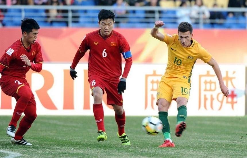 Link xem trực tiếp Việt Nam vs Australia (vòng loại World Cup 2022), 19h ngày 7/9