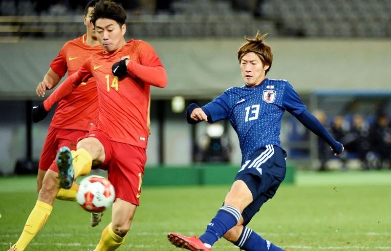 Link xem trực tiếp Trung Quốc vs Nhật Bản (vòng loại World Cup 2022), 22h ngày 7/9