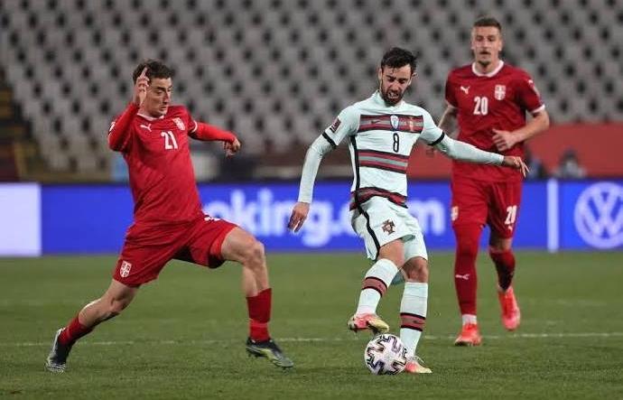 Link xem trực tiếp Azerbaijan vs Bồ Đào Nha (vòng loại World Cup 2022), 23h ngày 7/9