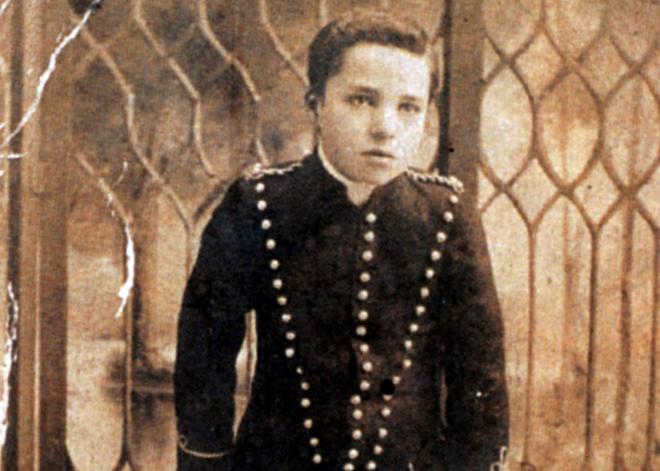 Góc tối dữ dội của Vua hề Sác Lô Charlie Chaplin - 2
