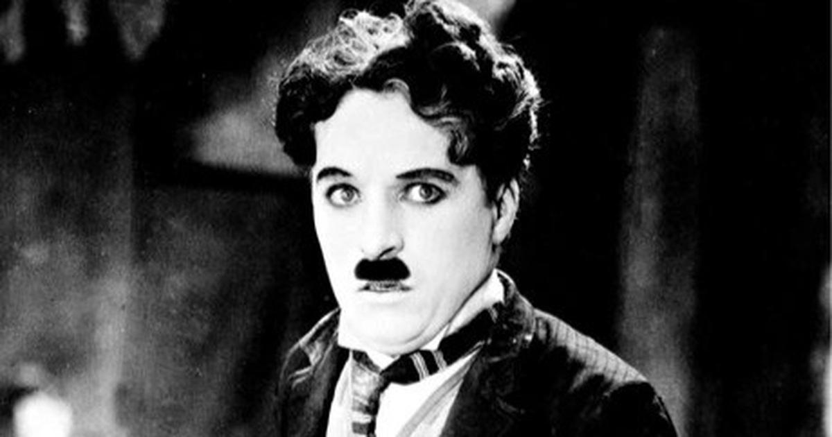 """Góc tối dữ dội của """"Vua hề Sác Lô"""" Charlie Chaplin"""