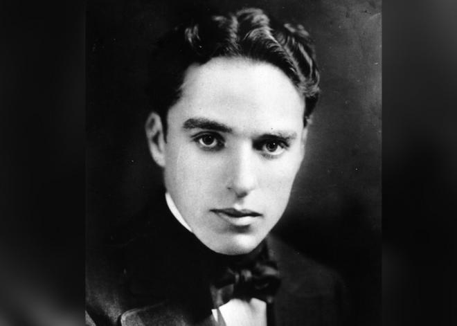 Góc tối dữ dội của Vua hề Sác Lô Charlie Chaplin - 3