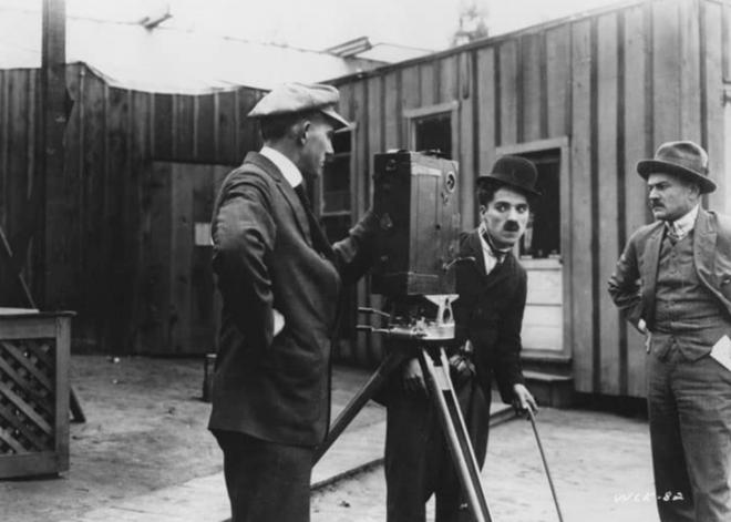 Góc tối dữ dội của Vua hề Sác Lô Charlie Chaplin - 5
