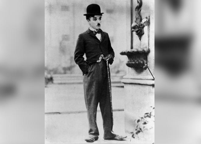 Góc tối dữ dội của Vua hề Sác Lô Charlie Chaplin - 1