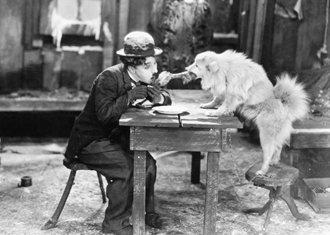 Góc tối dữ dội của Vua hề Sác Lô Charlie Chaplin - 4