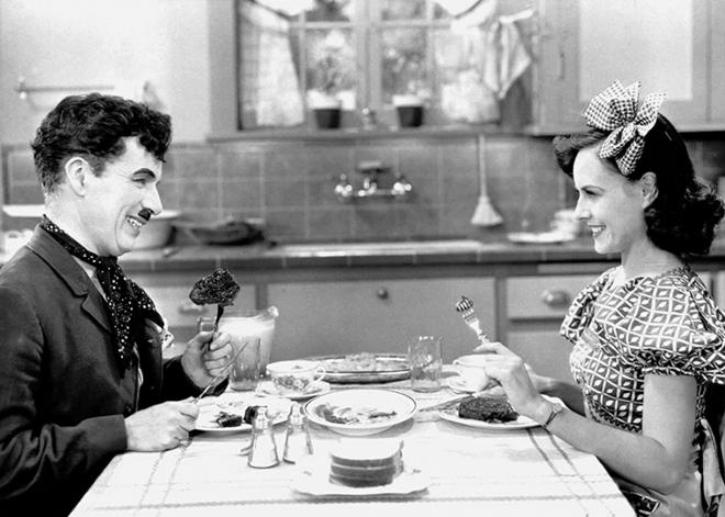 Góc tối dữ dội của Vua hề Sác Lô Charlie Chaplin - 6