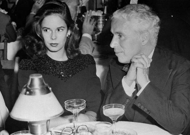 Góc tối dữ dội của Vua hề Sác Lô Charlie Chaplin - 9