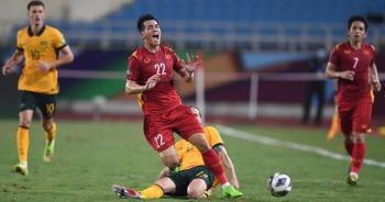 CĐV Australia chê đội nhà, khẳng định tuyển Việt Nam thiếu may mắn